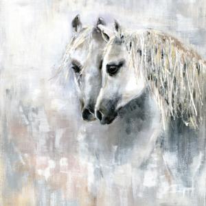 Whisper Grays - Acrylic - 24 x 30