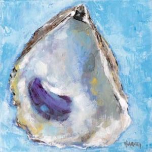 Wye Oyster   -  Acrylic  -  12 x 12