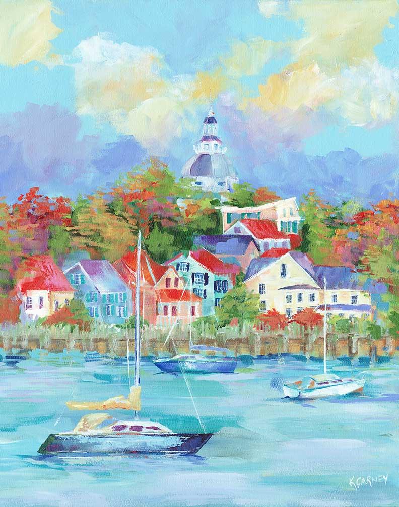 Annapolis Fall