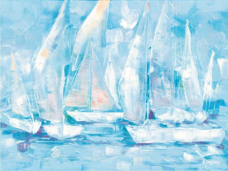 Dream Sails (sold)