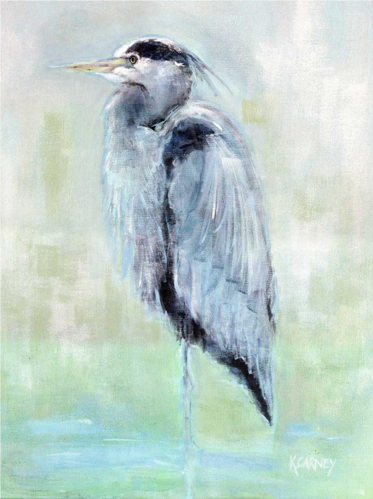 Blue Majesty (SOLD)