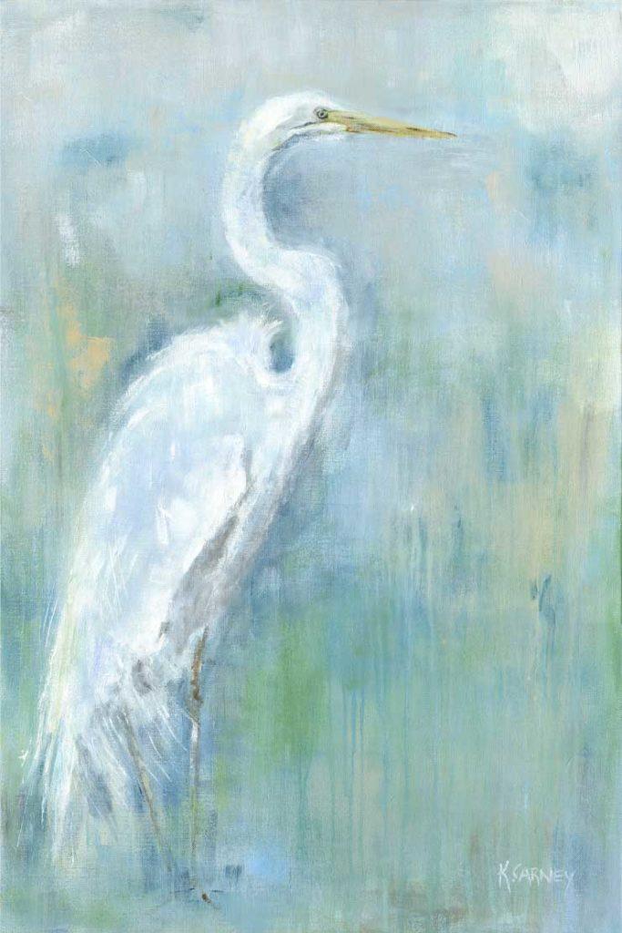 Regal White (SOLD)