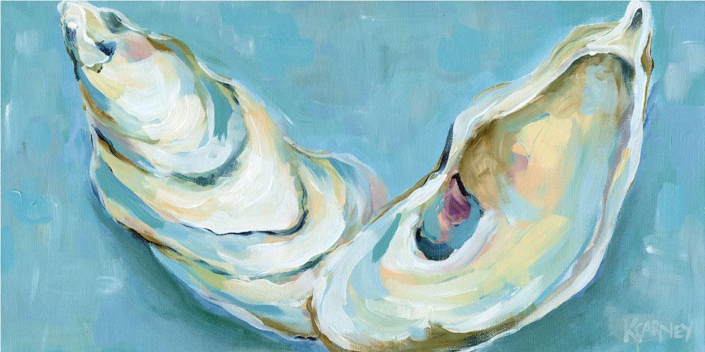 Deep Sea Oysters