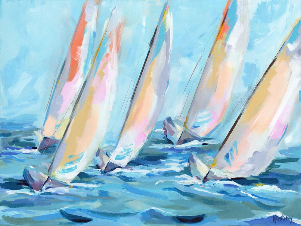 South River Sails
